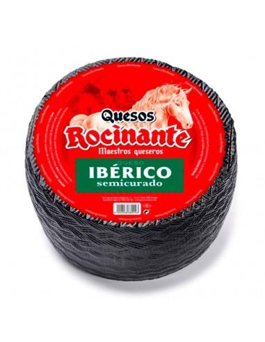 Iberico Rocinante