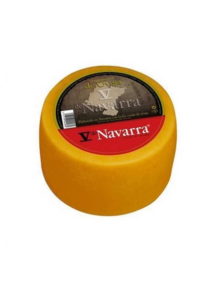 V de Navarra