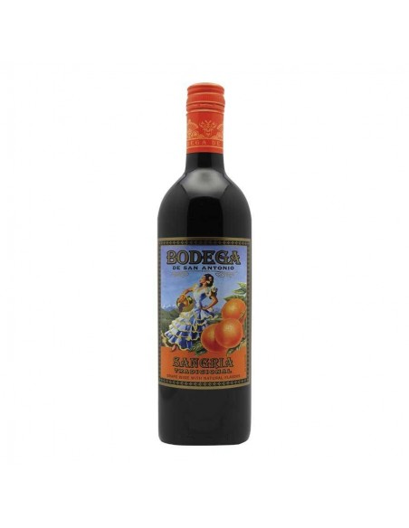 Sangria Traditional SAN ANTONIO WINERY - 1