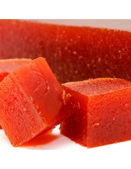 Sugar Free Quince Paste Preserve