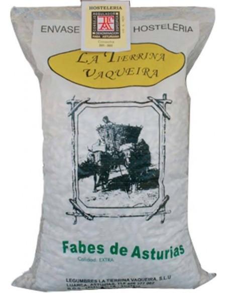 Asturian Faba Bean