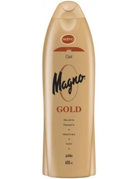 Magno Bath Gel Classic