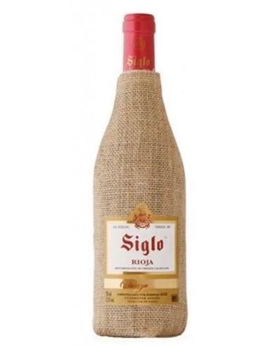 Siglo Rioja Crianza