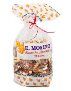 E.MORENO Marzipan with Fruit Nougat