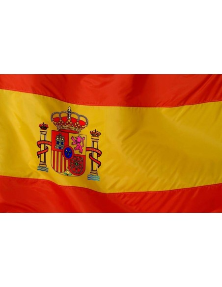 Flag of Spain 2 x 3 Ft