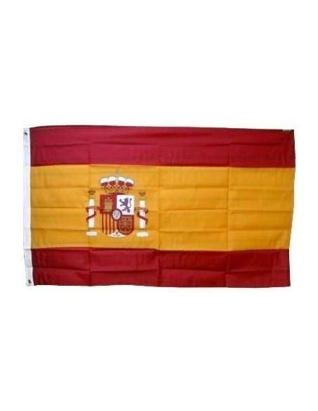 Bandera de España 2x3 Ft