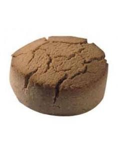 E.MORENO Turrón Chocolate con Almendras