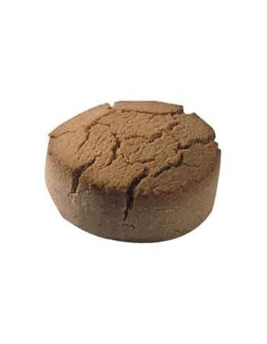 "EM Chocolate Almond Nougat /""Turrón de Chocolate con Almendras"""
