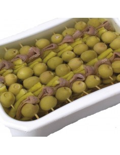 Luxeapers Caperberries Size Large