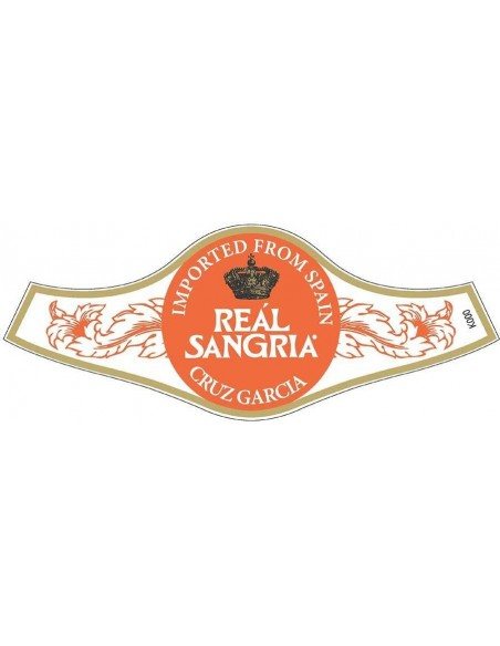 Sangria Real White CRUZ GARCIA REAL SANGRIA - 3