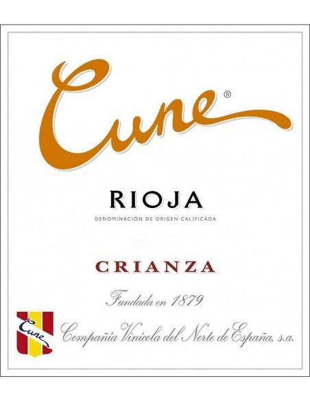 Cune Rioja D.O.