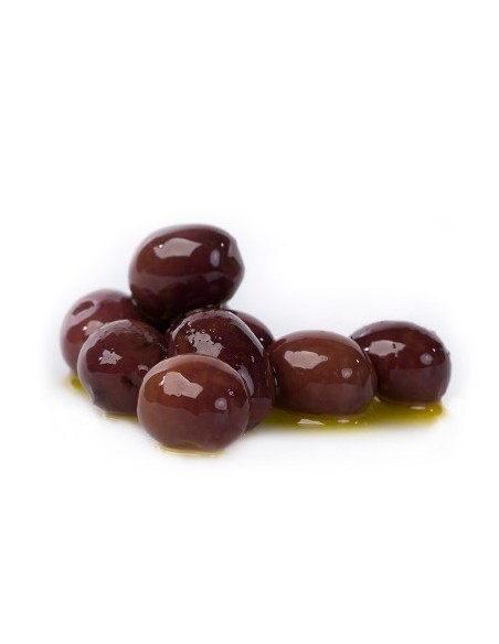 Pitted Cuquillo Olives