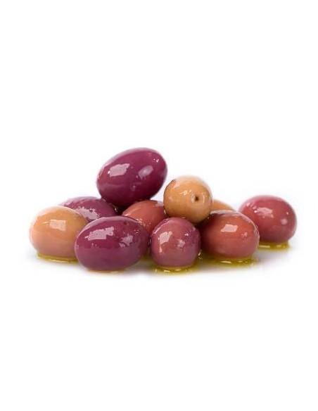 Natural Cornicabra Olives
