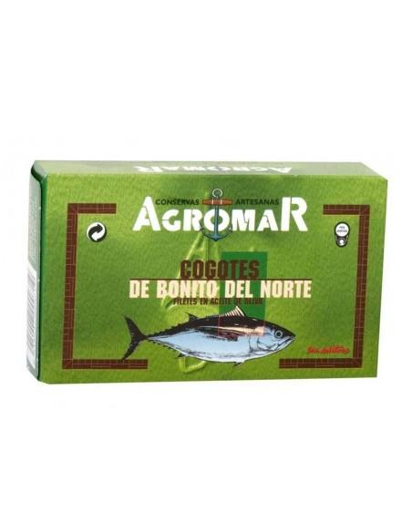 White Tuna Pate