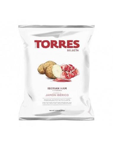 Patatas Fritas Selectas
