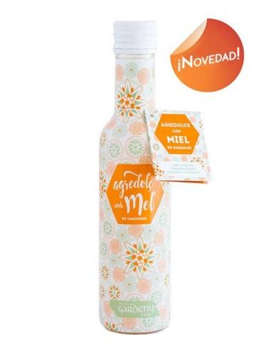 Badia Gardeny Orange blossom Condiment  500ml