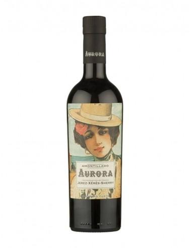 Aurora Manzanilla Sherry DO Sanlucar de Barrameda