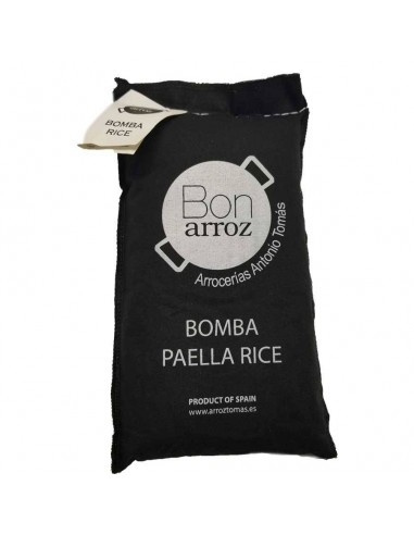Bomba Rice DO (2.2lb)