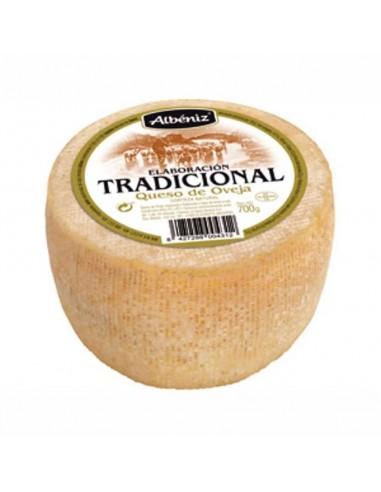 Petie Basque (Pasteurized Sheep's Milk)