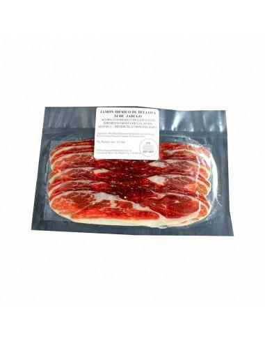 Acorn-Fed Iberian Ham Boneless Jabugo