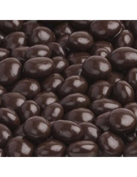 Bote Almendras Marcona con Chocolate Negro LA CASA SIN GLUTEN