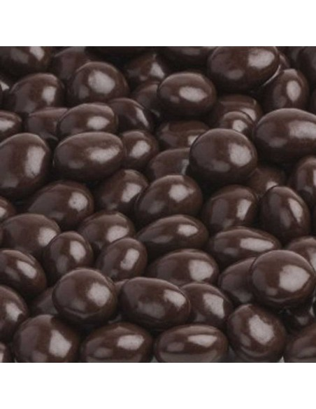 Dark Chocolate Marcona Almonds in Can Gluten Free LA CASA
