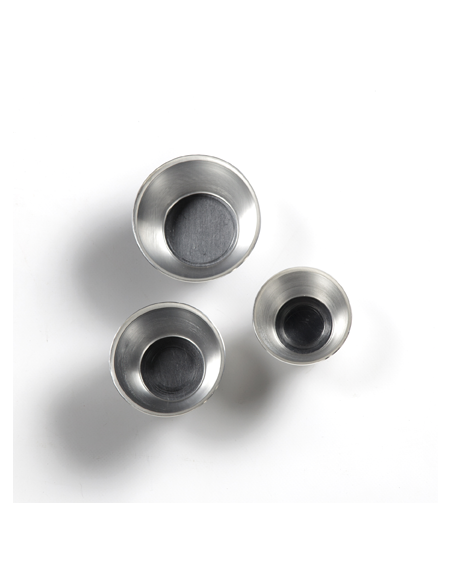 Aluminium Flan Mold