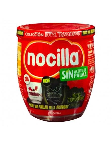 Nocilla -  cocoa and hazelnut cream