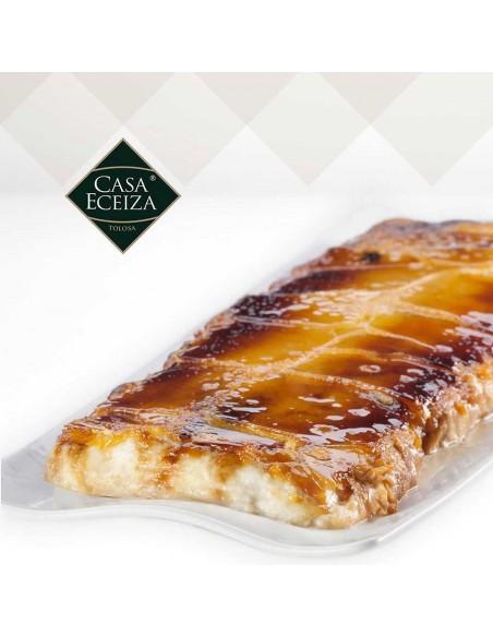 Torrija Caramelized Brioche Pastry 14 pieces