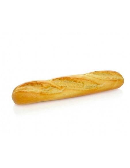 Baguette pre-horneado