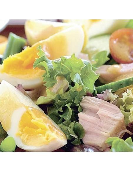 """Albo White Belly Tuna Fillets in Olive Oil """"Ventresca"""" Conservas Albo - 2"""