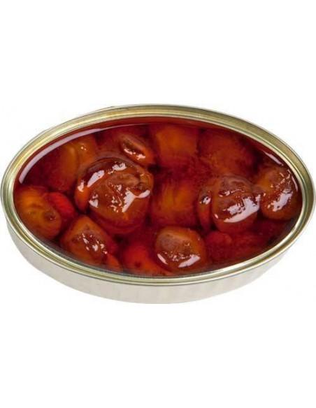 Serpis Whole Manzanillas Olives without Pit