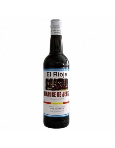 Vinagre de Jerez DO El Rioje 750 ml