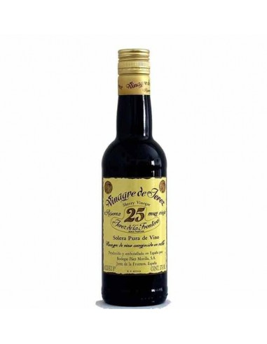 Reserved 25 Sherry Vinegar