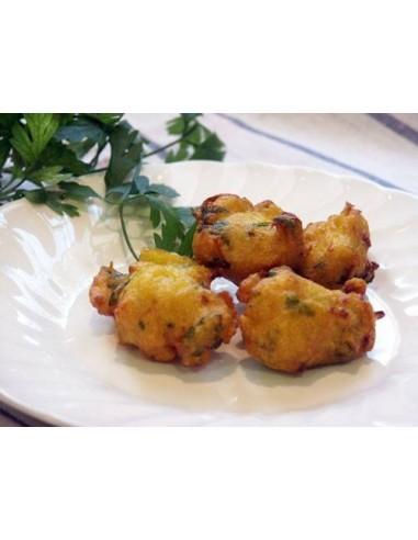 Almendra Marcona Fritas y Saladas