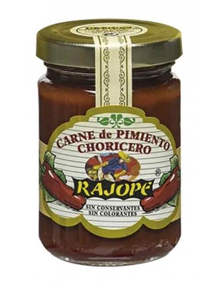 Choricero Pepper Paste