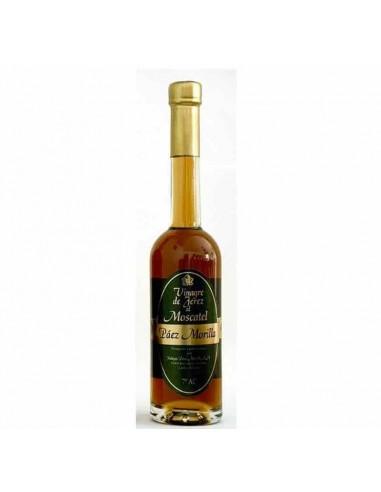 Vinagre de Jerez al Moscatel DO