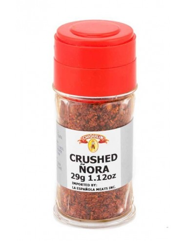 Crushed Ñora Peppers