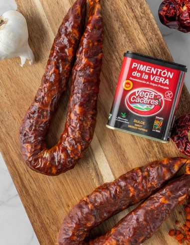 Chorizo Leon