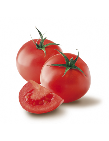 Natural Chopped Tomato with Olive Oil