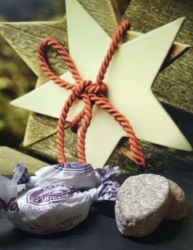 Polvorones Christmas Cookies I.G.P....