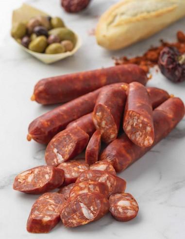Chorizo de Bilbao 6 links