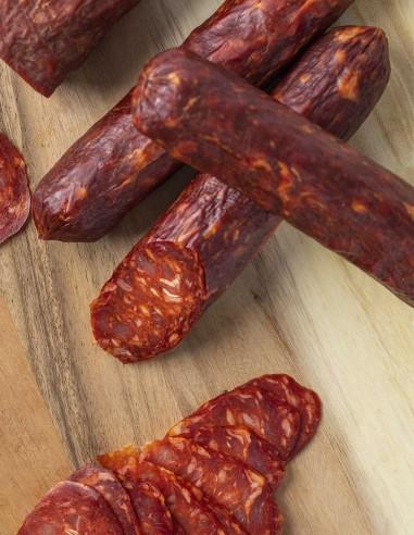 Chorizo Cantimpalo - 2 piezas