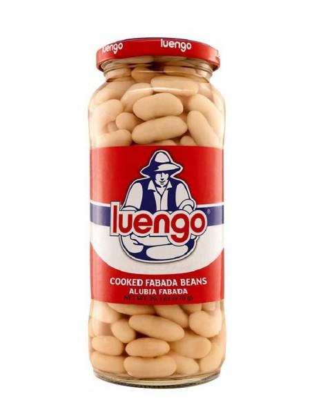 """Spanish """"Fabada"""" Beans"""