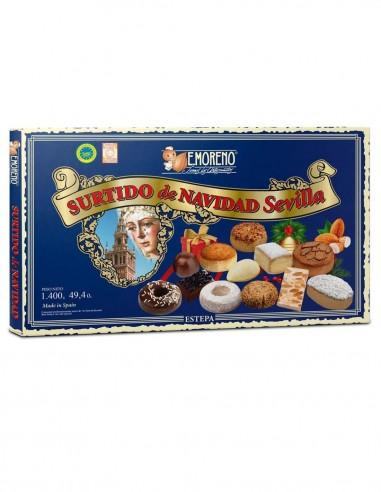 Assorted Spanish Specialties Sevilla...