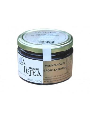 Mermelada de Grosella Negra