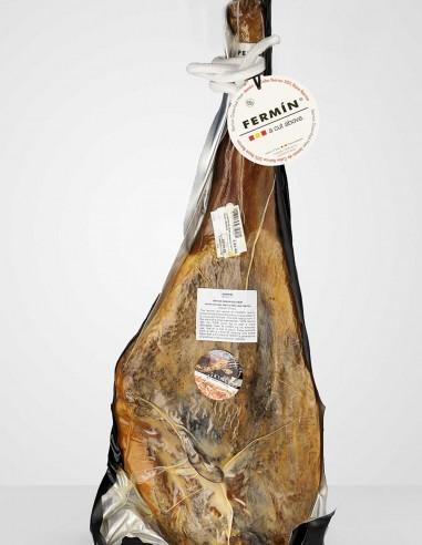 50% Ibérico Whole bone-in Ham by Fermin