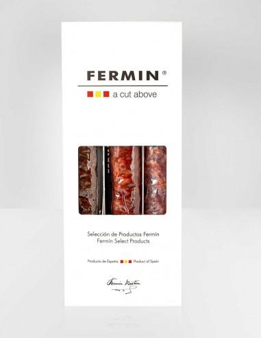 Selección Ibéricos Fermin