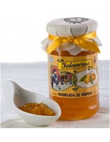 Loquats Jam