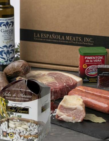 Fabada Kit Gift Box